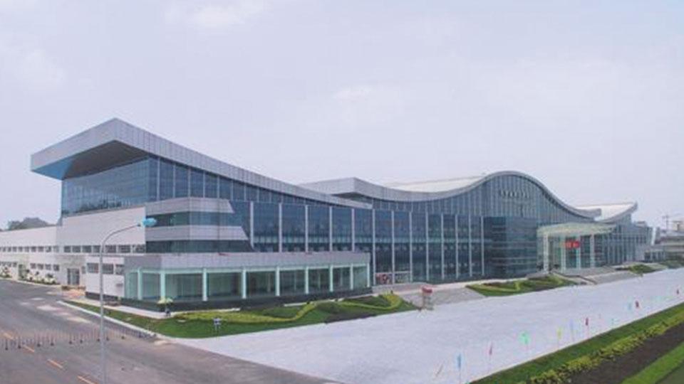 小榄防水补漏国际会展中心